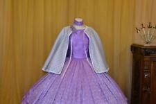 Abito Teatrale Mantellina 1800 cod. N111 Costume Storico