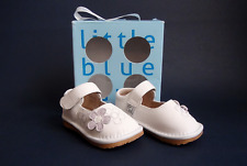 Baby Shoes / Chaussures Bébé - Size 21 - Little Blue Lamb - NEW / NEUF