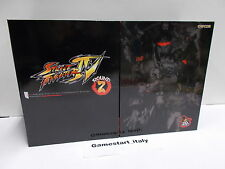 STREET FIGHTER IV ARCADE FIGHTSTICK TOURNAMENT EDITION ROUND 2 (SONY PS3) NEW