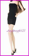 Strapless mini basics black dress fits model muse some royalty silkstone barbie