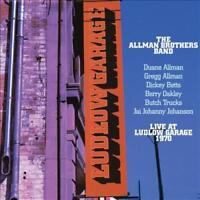 LP-ALLMAN BROTHERS -LIVE AT LUDLOW GARA -2LP- NEW VINYL