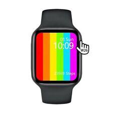 IWO W26 Smart Watch 1.75 Inch Big Screen Temperature Measurement Support BT