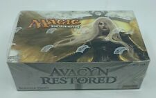 2012 Magic the Gathering MTG Unopened Sealed Avacyn Restored Booster Box