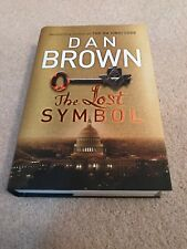 Lost Symbol Dan Brown First Edition Mint