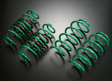 "TEIN S.TECH 2010-2012 MAZDA 3 3s 2.5L HATCHBACK WAGON 1.6"" LOWERING DROP SPRINGS"