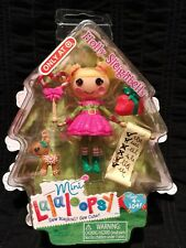 NEW Lalaloopsy Mini Holly Sleighbells Target Exclusive, Christmas Tree Packaging