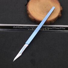 Scalpel Handle No. 3 Cosmetology Surgical Knife Titanium Premium Instruments