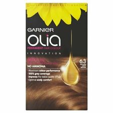 Garnier OLIA permanente per capelli colore 6.3 Golden Marrone Chiaro