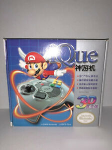 IQue  Player,N64 , Ultra Rare
