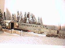 C585 55-  LEOPOLD Eisenbahngeschütz K5  Wehrmacht Eisenbahnkanone DR
