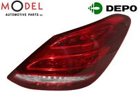 DEPO Tail Lamp With LED With Assembly 440-19A4L-AE RIGHT 2059060357 W205 2015-