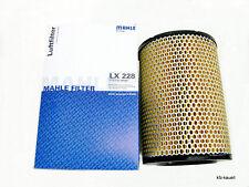 Mahle Filtro aria LX 228 si adatta a PORSCHE 911 914-6