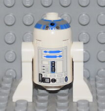 LEGO STAR WARS Minifigure R2-D2 ASTROMECH DROID From Sets 7106 10144 7680 7190