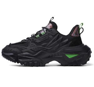 ARMAGEDDON 'King's Glory' X9X Sneakers