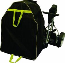 Longridge Electric Golf Trolley Sac de Transport Housse-Heavy Duty