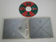 NITS/TING(COLUMBIA 472213 9) CD ALBUM