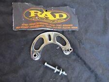 RAD PLATE VINTAGE BRACKET PLATE MOUNT FRONT REAR 990 DIA-COMPE NOS BMX BOOMERANG