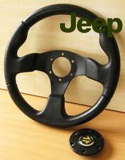 Sports Steering Wheel JEEP Grand Cherokee I II III Patriot Wrangler