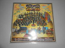PROCOL HARUM LIVE! IN CONCERT WITH THE EDMONTON SYMPHONY ORCHESTRA! VG++/NM