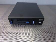IBM HP Tape Drive DAT 160 DDS6 GEN6 8767-HHX DAT160 EXTERNAL USB 8767HHX 40K2583