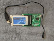 AlphaCrypt Light CI Modul Version R2.2 mit HMP USB-CI Programmer