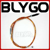 GOLD 950mm 75mm Clutch Cable Cord 110cc 125cc 140cc PIT PRO TRAIL DIRT BIKE
