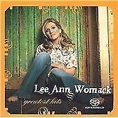 Lee Ann Womack - Greatest Hits (2004)