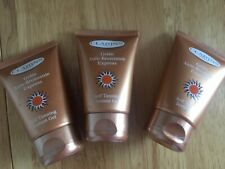 Clarins Self tanning instant gel x3 of 50ml