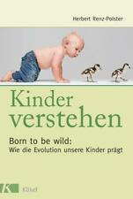 Kinder verstehen | Herbert Renz-Polster | 2016 | deutsch | NEU