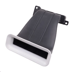 Air Intake Mouth Snorkel Modificatin Tuyere Fit For Ford Focus 12-18 Ram Style