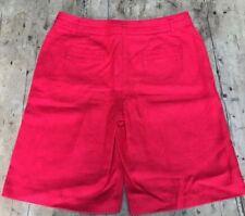 Per Una Linen Shorts for Women