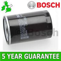 Bosch Oil Filter P3033 0451103033