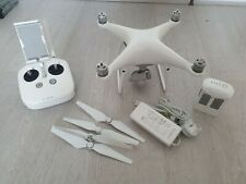 DJI Phantom 4 Pro Drone with Camera and 1 battery