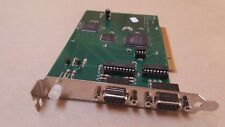 MICHENER ENGINEERING DESIGNS NULL PACKET REPLACER  PCI CARD LD0048B:PRE-OWNED!!