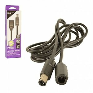 New 6 Foot Extension Cable for Nintendo Gamecube Controller