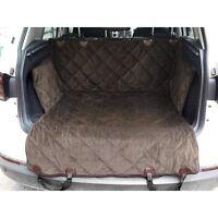Pet Dog Car Seat Cover Nonslip Waterproof  Mat Hammock For Truck SUV Back Seat