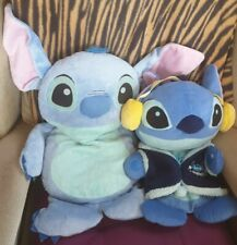 Disney Lilo and stitch  hot water bottle covers x 2