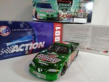 Action 1:24 Bobby Labonte Winston Cup Series Champion 2000 Rare