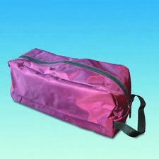 Caravan/Awning Peg Bag In Burgandy
