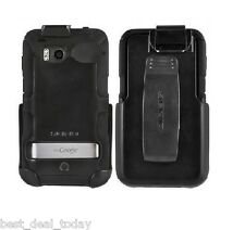 Seidio Rugged Convert Case Holster Combo For HTC Thunderbolt 4G ADR640