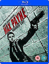 Max Payne  (New)(UK Blu Ray) Free Postage
