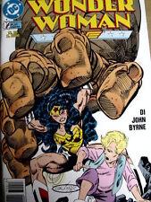 Wonder Woman / Catwoman n°13 1997 ed. Play Press  [G.173]