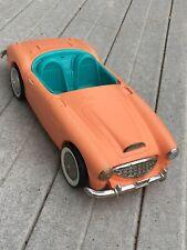 AUSTIN HEALEY vintage Barbie car