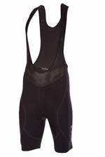 EVADE Touring Cycling Bib Short with 3D Gel Pad