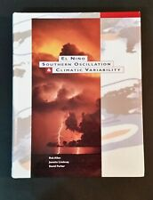 Rob Allan - El Nino, Southern Oscillation & Climatic Variability - CSIRO - hb