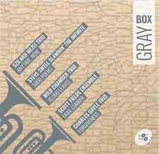5CD NotTwo Gray Box | Morris Gray Levi Graham Rempis Karayorgis Robbins Wooley
