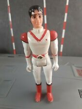 KEITH 1985 Vintage WEP Panosh Place VOLTRON Red LION ROBOT Action Figure Toy