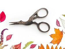 Precision Curved Nose Micro Scissors Small Mini Art Crafs Model Maker Tool R0278