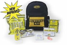 72 Hr. Emergency Survival Kit 1 Person Economy Backpack KEC1 Mayday Food Water