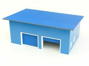 Diorama Parts Scale 1:43 Auto Service Car Garage Display for Die Cast Models